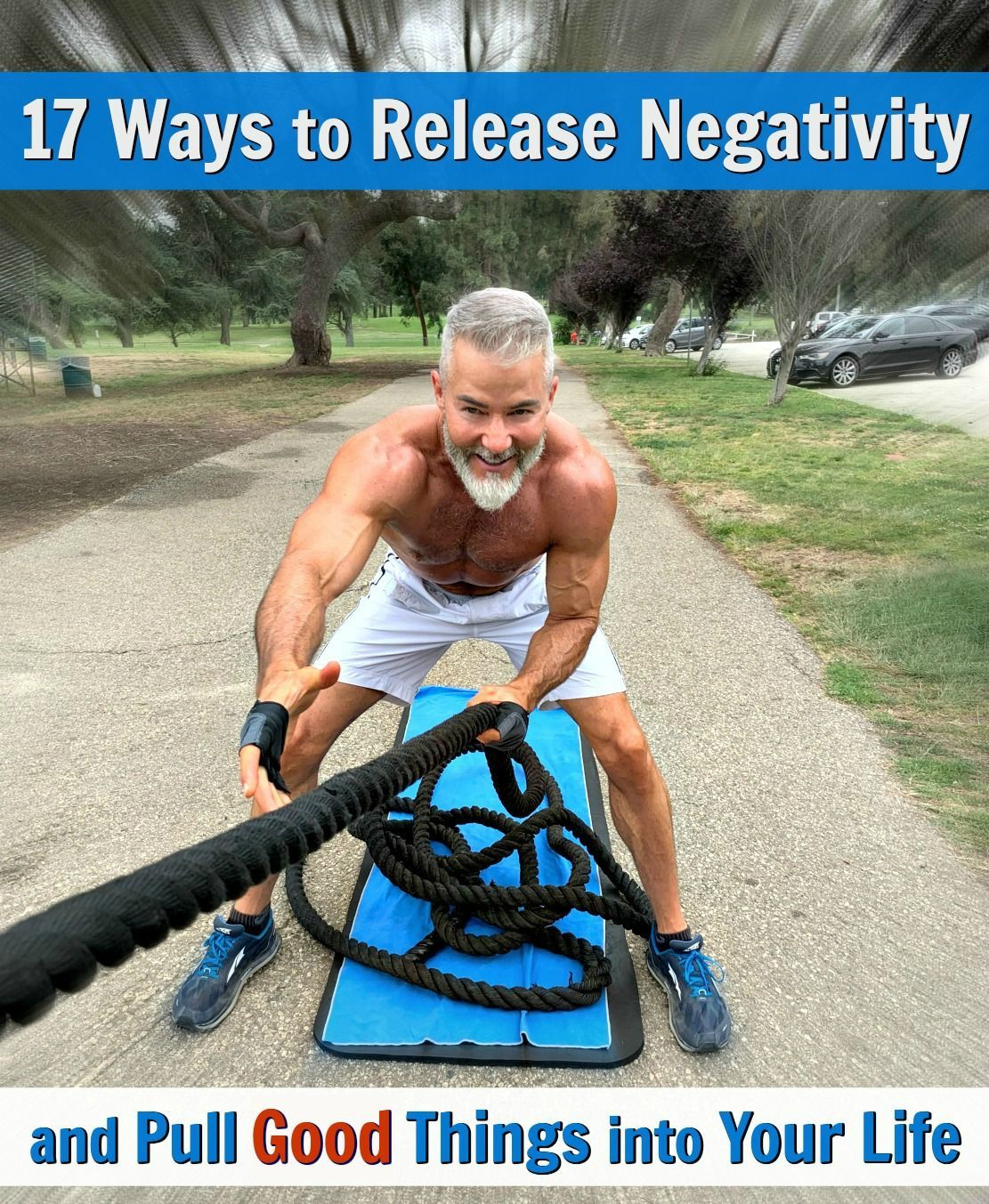 Positivity! 17 Healthy Ways to Remove Negativity from Your ...