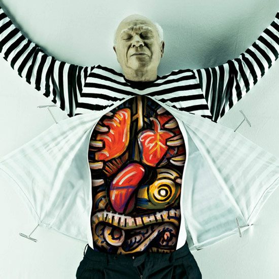Anatomía Pablo Picasso   Cosas en mi muro   Pinterest   Pablo ...