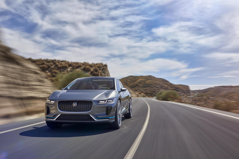 48++ Jaguar i pace 0 60 inspirations