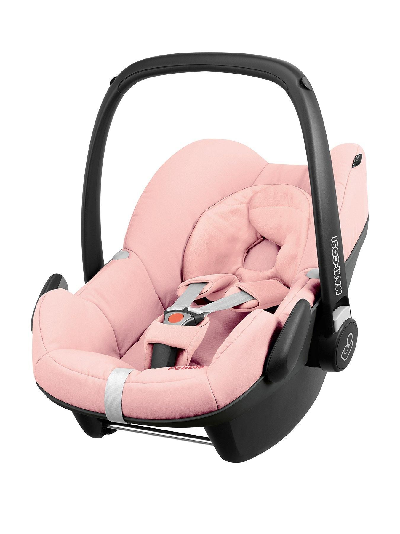 Maxi-Cosi Pebble Car Seat - Designed for Quinny Suitable from birth to  around 12 months 357b9343e