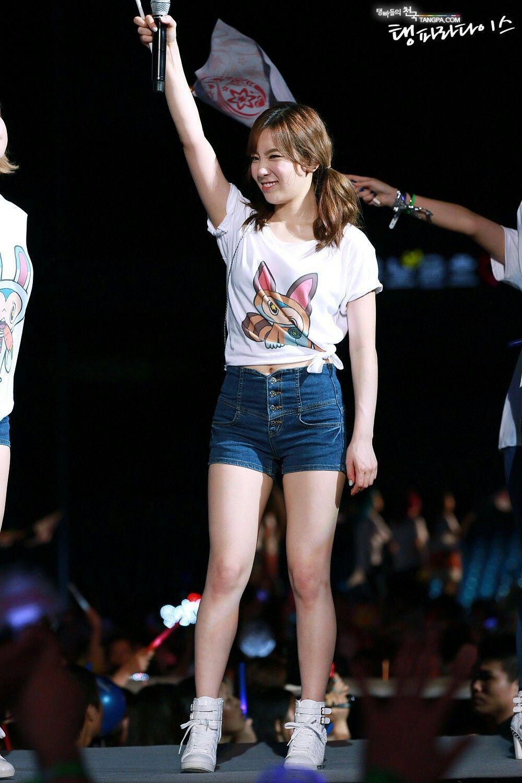 Girls Generation Taeyeon Live World Tour Seoul