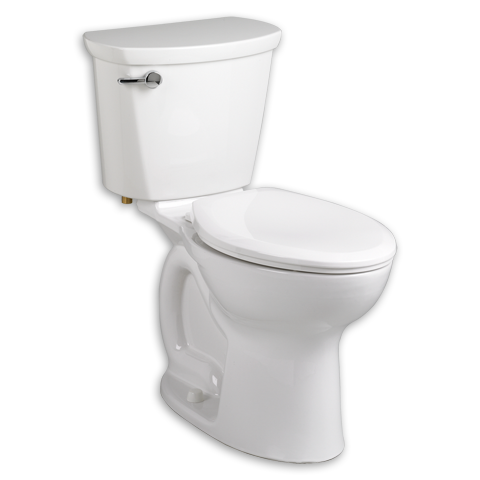 Cadet Pro Right Height Elongated 1 28 Gpf Toilet American Standard One Piece Toilets Toilet