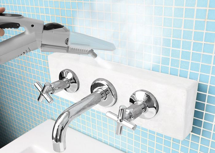 Find Top Quality Steam Cleaning Work By Steam Cleaning - Bathroom steam cleaning service