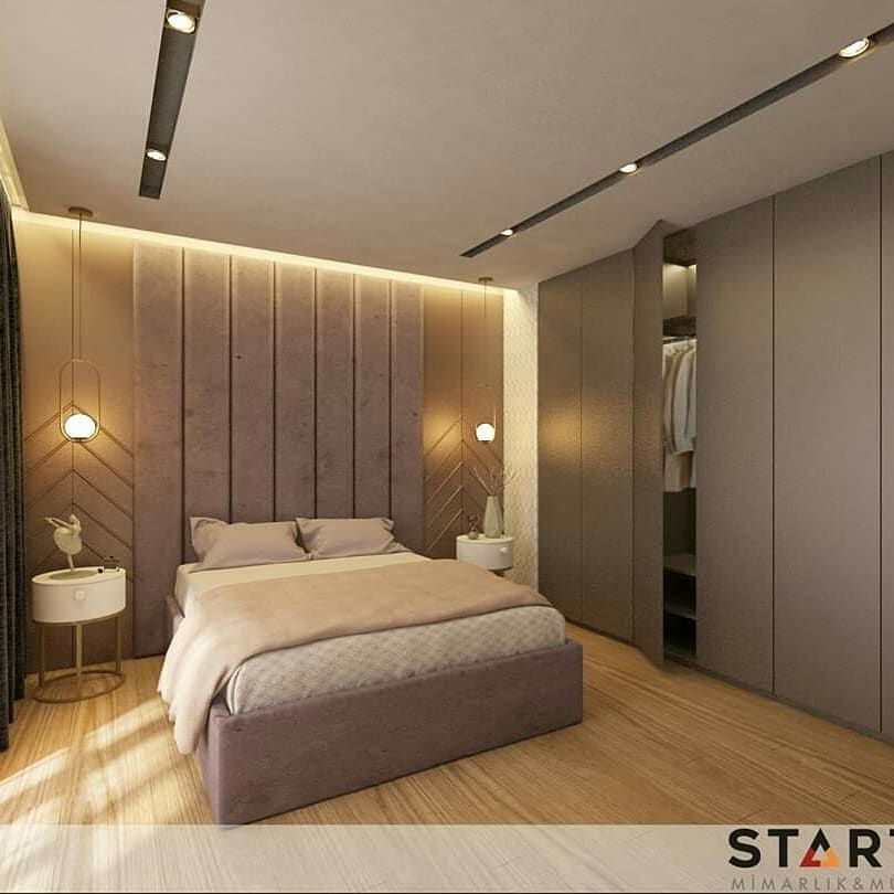 #bedroom#bedroomdesign#vrayrender#3dsmax#içmimarlık#tasarım#yatakodası#startupmimarlık