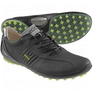 ECCO Mens Biom Zero Golf Shoes // Minimalist running shoes and minimalist golf  shoes.