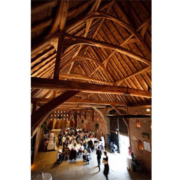 Hales Hall Barn Wedding Reception Venue in Norwich ...