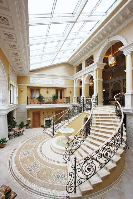 Best Nice Photo Luxurystaircase Staircase Design Luxury 400 x 300
