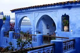 Resultado de imagen para porton marroqui