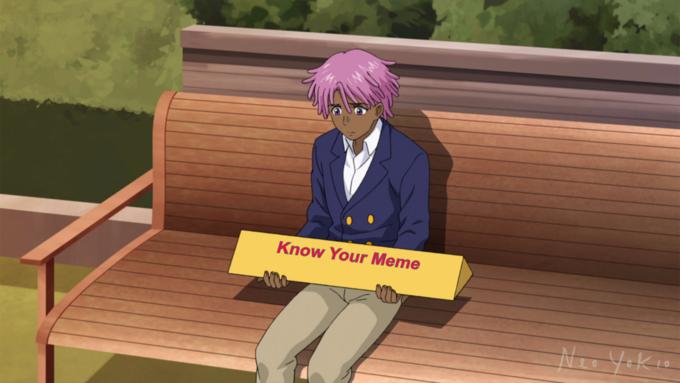 Big Toblerone Netflix anime, Anime titles, Anime