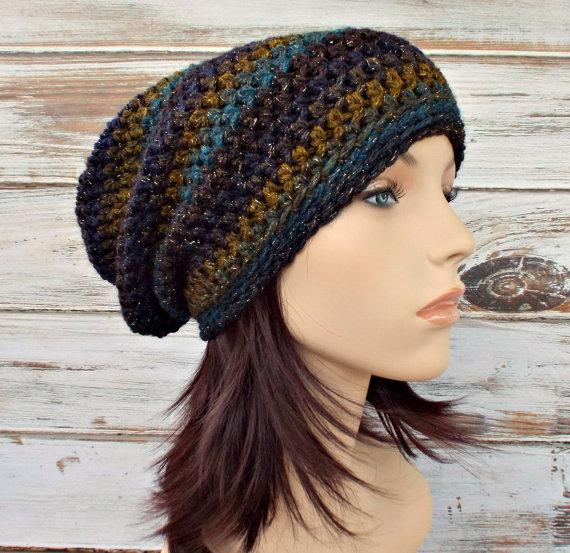 https://www.etsy.com/es/listing/190804954/crochet-hat-womens-hat ...