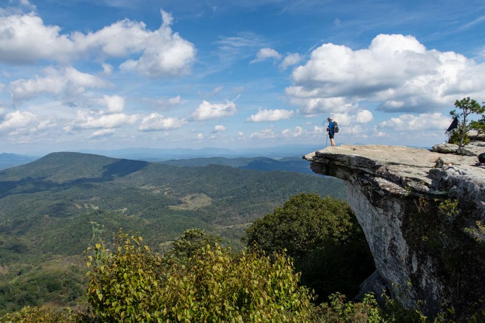 Virginia's Triple Crown Loop Backpacking Guide (With