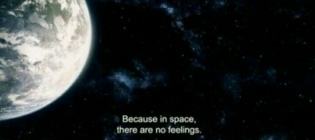 no feelings | words - pain so deep | Space pirate, Just like