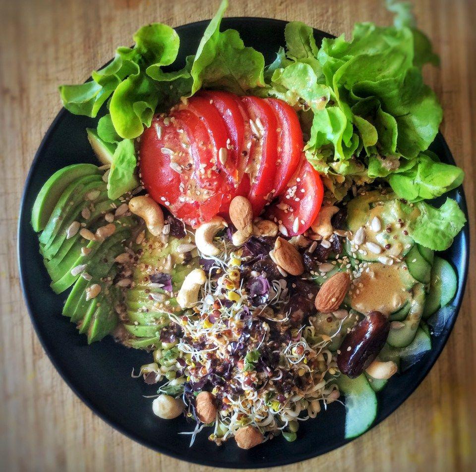 Mon top 5 des vegan bowls d'été | Vegan Freestyle