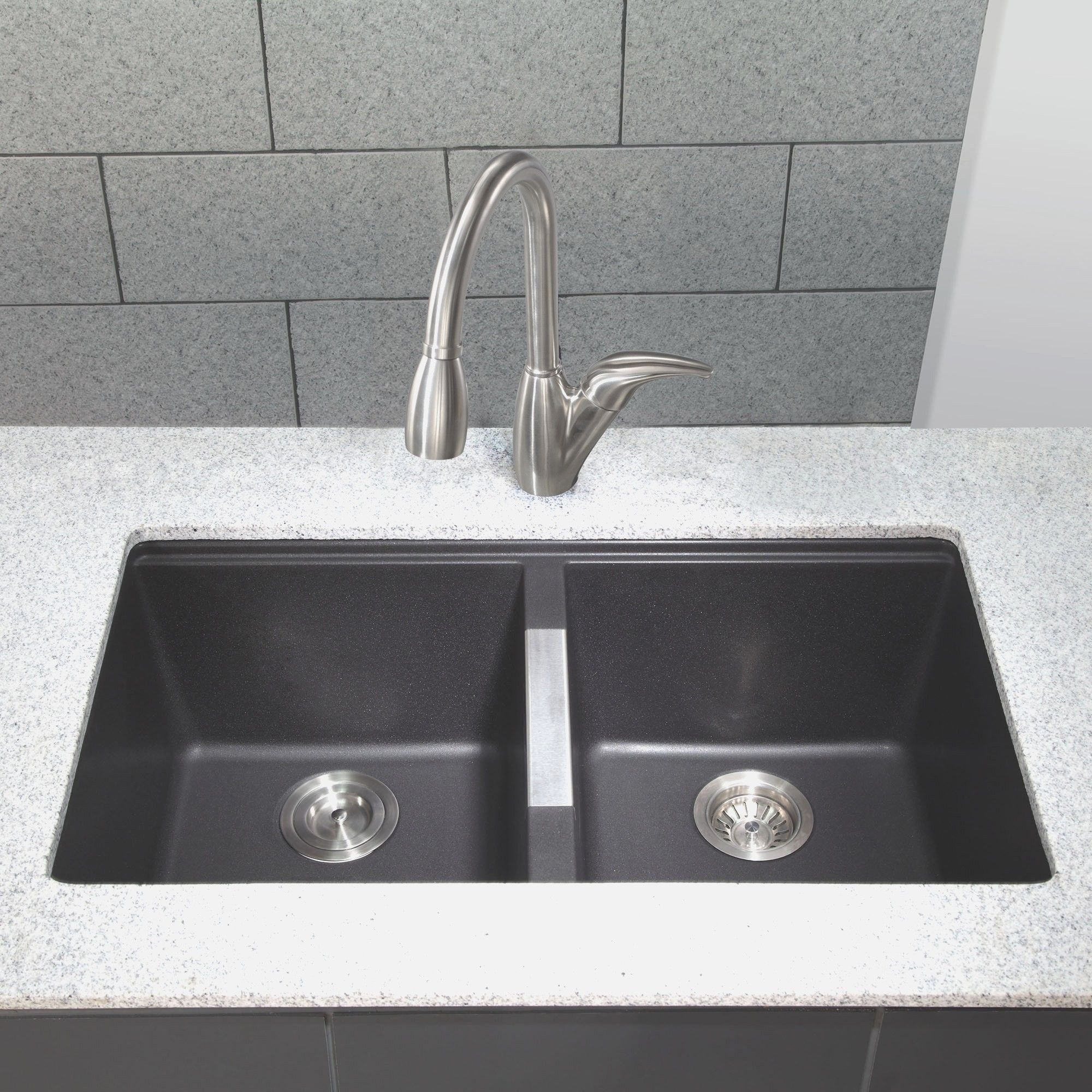 Home Depot Kitchen Sinks Undermount - home depot canada undermount ...