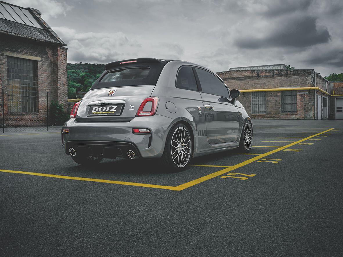41+ Fiat 500 abarth wheels ideas in 2021