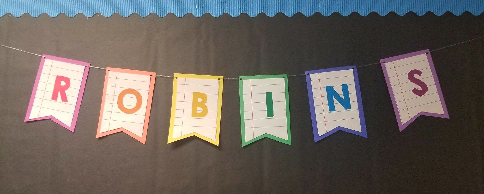 back to school banner robins 2017 2018 pinterest