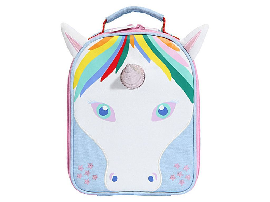 aa3eec5b3b00 PAPERCHASE Unicorn Star insulated lunch bag | Kitchen & Cooking in ...