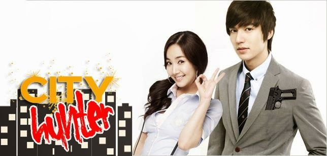 Sinopsis Drama City Hunter Episode 1 20 Tamat City Hunter Drama Korea Drama