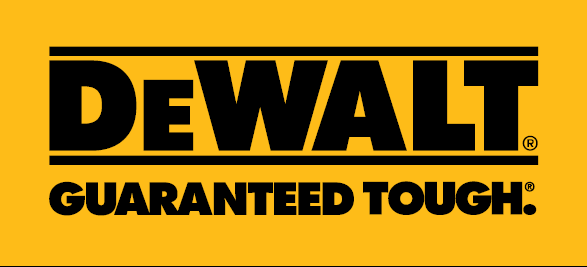 Image result for dewalt guaranteed tough logo