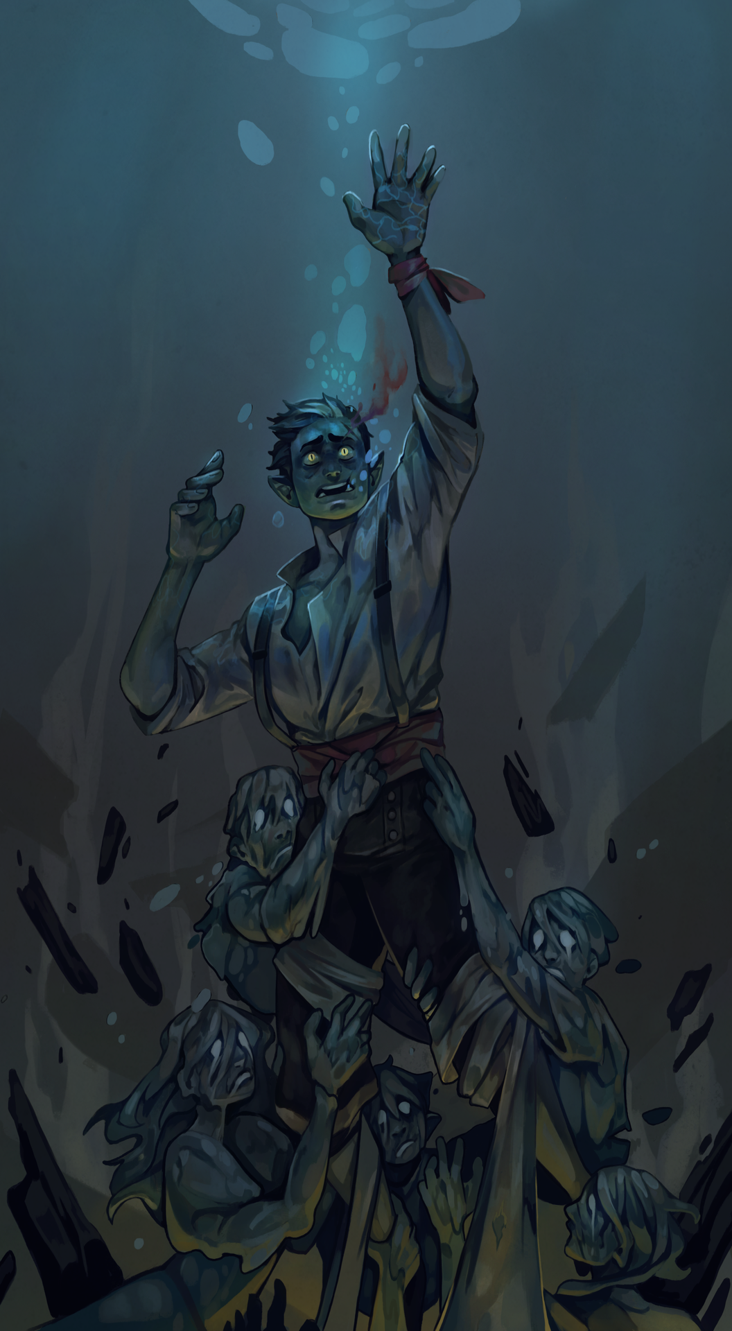 Was Slain By Biggolem Critical Role Characters Critical Role Fan Art Critical Role