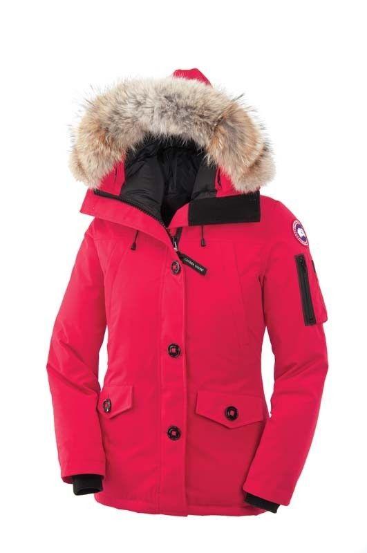842f9765e5e New Stlye Canada Goose Montebello Parka Summit pink online sale ...