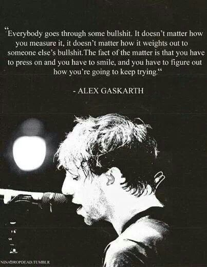 Alex Gaskarth (: | All Time Low | All time low, All about ...