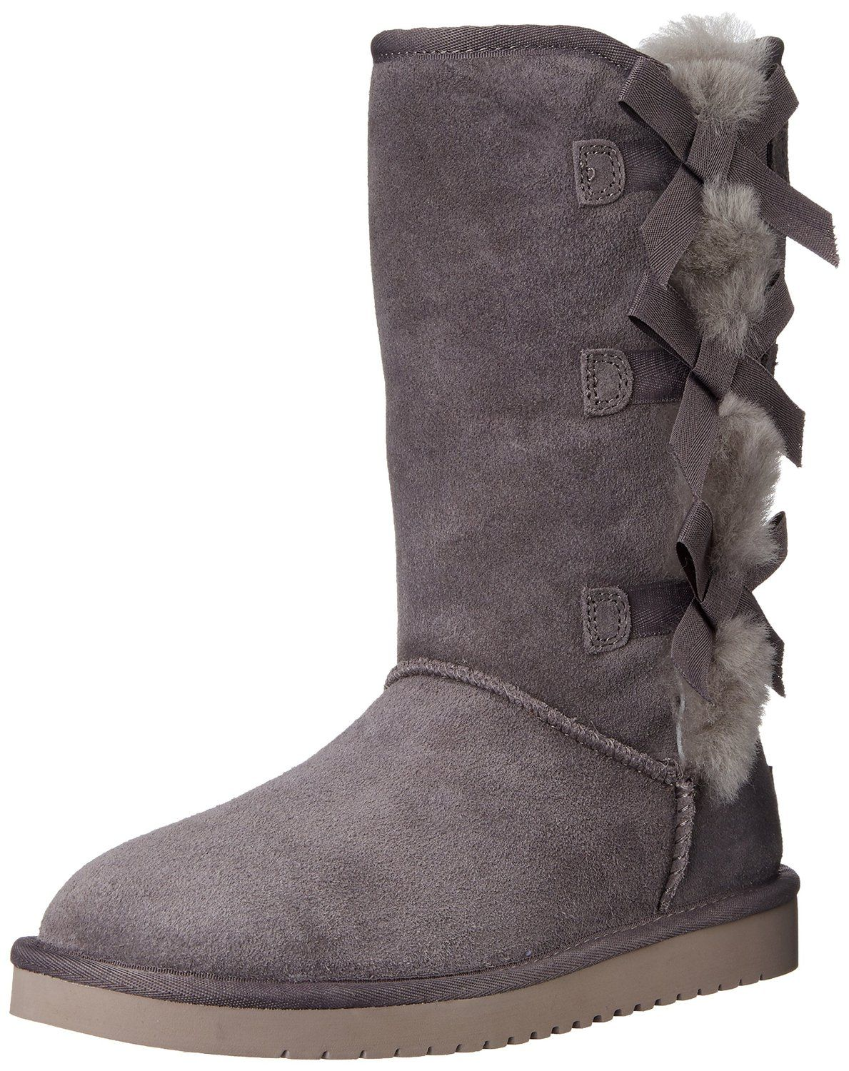 0fc9b38ed25 Amazon.com | Koolaburra by UGG Women's Victoria Tall Winter Boot ...