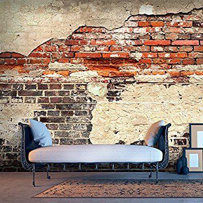 murando - Vlies Fototapete 500x280 cm - Größe Format XXL- Vlies - moderne skulpturen wohnzimmer
