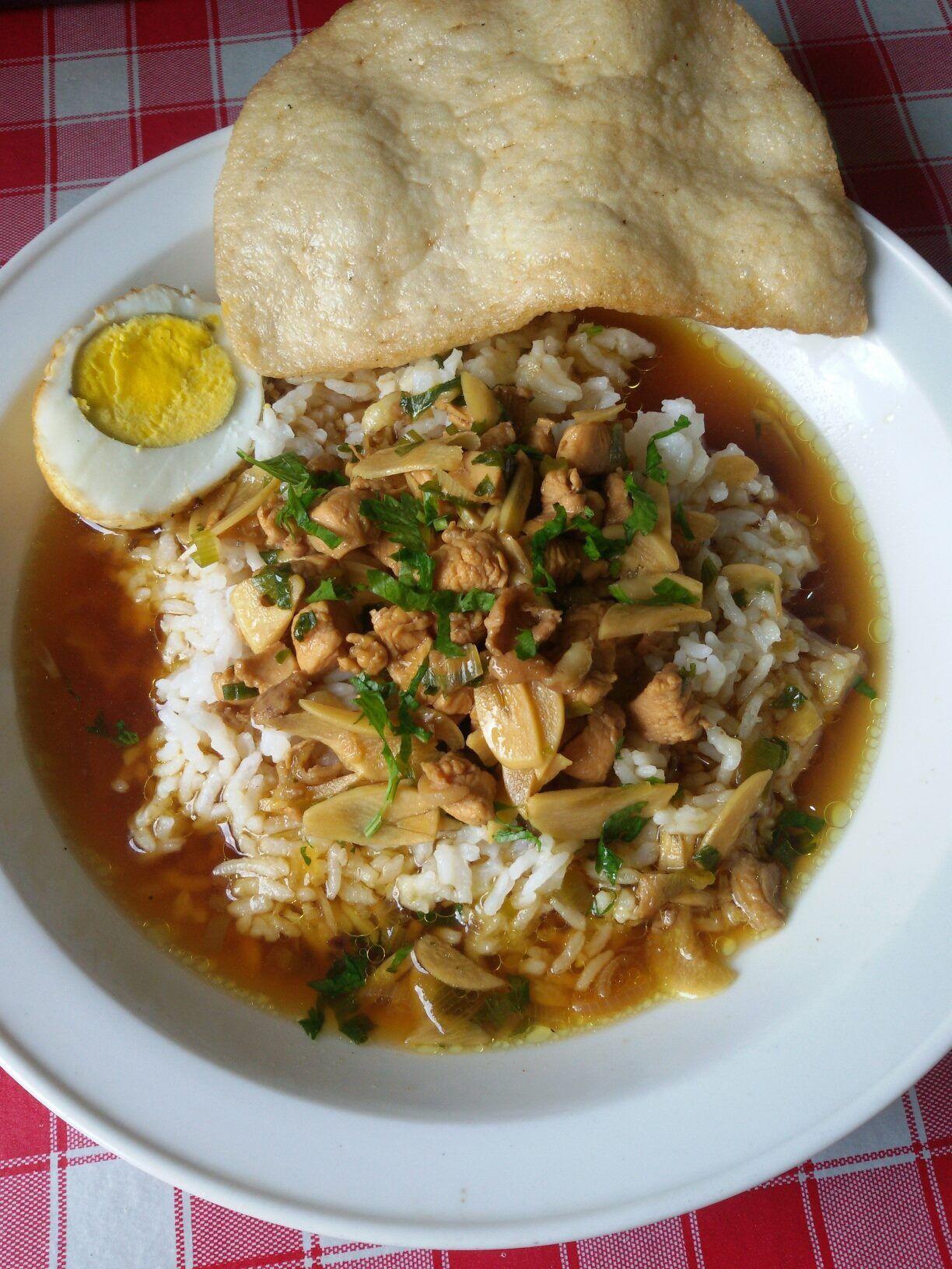 Bakmoy Ayam Surabaya Makanan Dan Minuman Masakan Resep Masakan