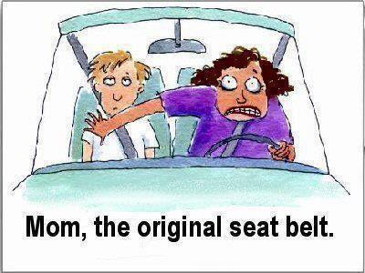 Image result for seat belt funny