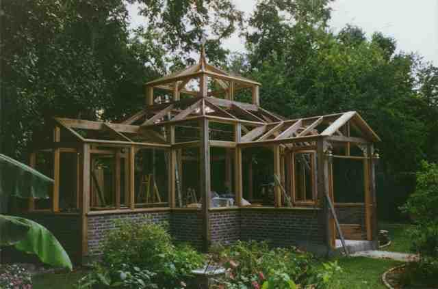 Ipad Wood Greenhouse Plans Free Easy To Follow How To Build A Diy Woodworking Projects Home Greenhouse Greenhouse Plans Wood Greenhouse Plans