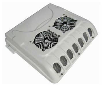 Roof Top Engine Direct Driven Bus Air Conditioner FOR Van