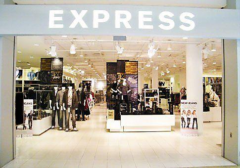 express favorite brands express clothing