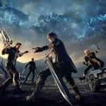 Final Fantasy XV : l'heure du test pour ce RPG mythique (Zone-Numerique)