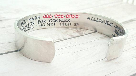 Medical Alert Bracelet Medical Alert By