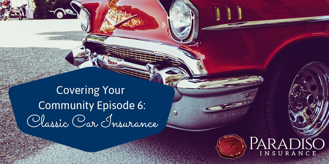 Podcast Ep 6 Classic Car Insurance Classic Cars Classic Car