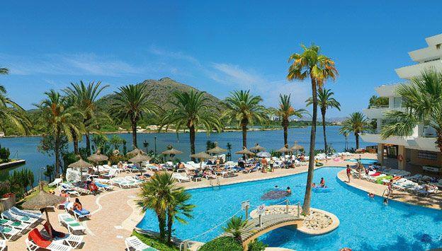Viva Eden Lago lejligheder i Spanien. Se mere på www.bravotours.dk @Bravo Tours #BravoTours # ...