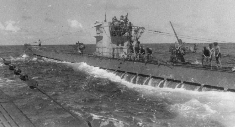 U Boote Im Zweiten Weltkrieg