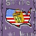 This State in a Bag project helps your students develop research and presentation skills. As students research their chosen state they create a pro...