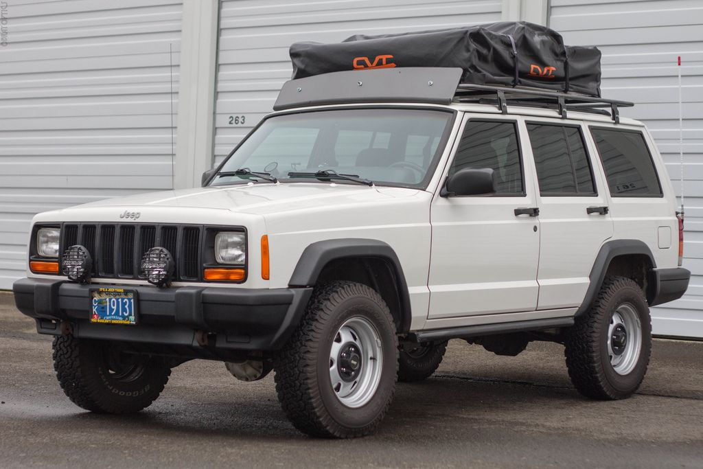 Mcobrays 1997 subaru outback expedition portal this is mcobrays 1997 subaru outback expedition portal this is exactly how i would like jeep cherokee sciox Gallery