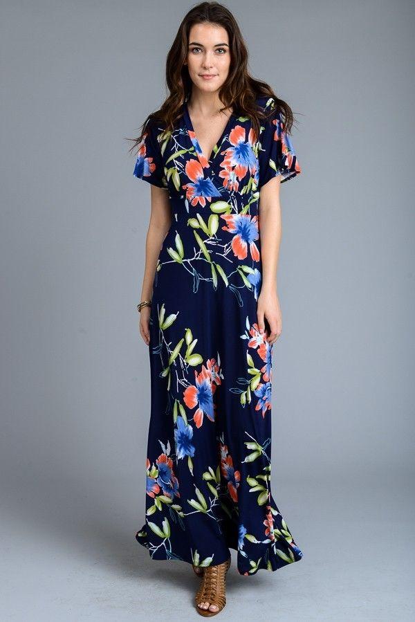7fa8959c522 GILLI   Maxi Dresses    D11917 − LAShowroom.com