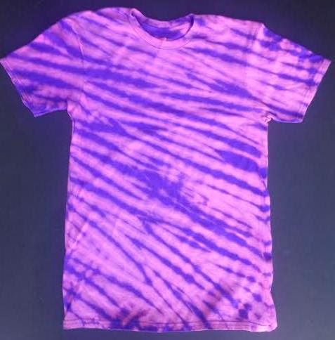 Perfect for the Cheshire cat costume! Pink and Purple Tiger ...