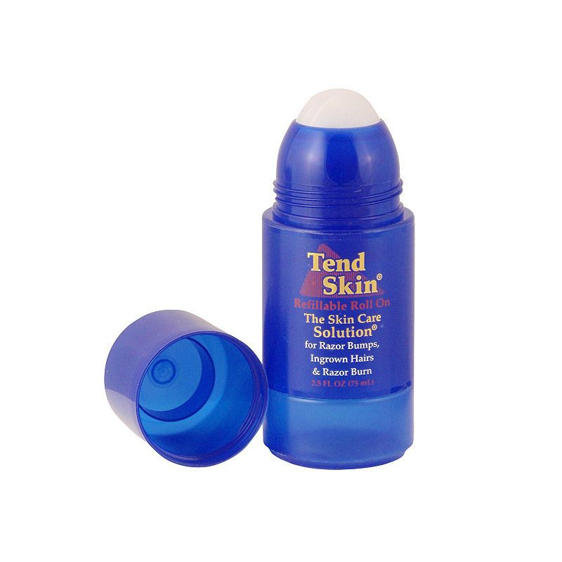 Tend Skin Refillable Roll On 2 5 Oz Tend Skin Skin Care Solutions Skin Solutions