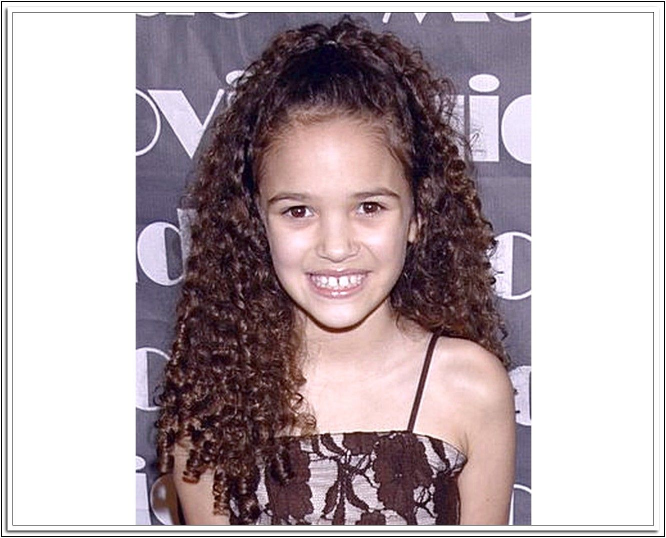Hairstyles for curly hair tweens hairstyles for curly hair