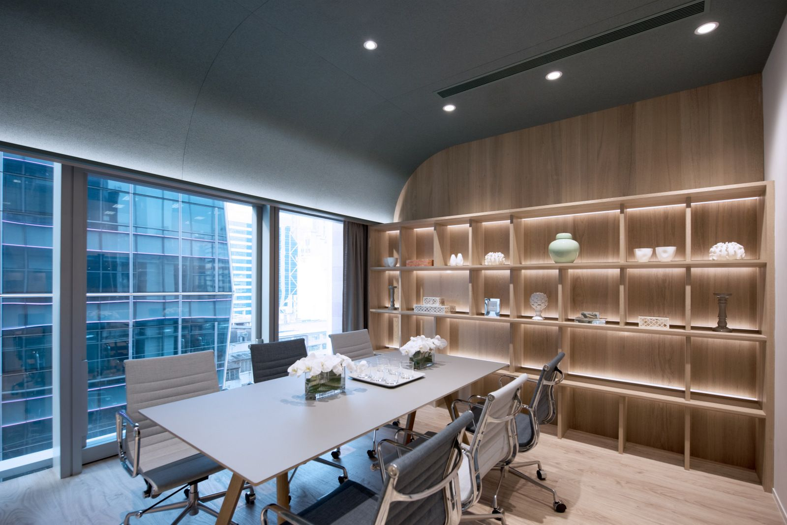 Office Tour The Work Project Coworking Offices Hong Kong Coworking Office Interior Design Interior