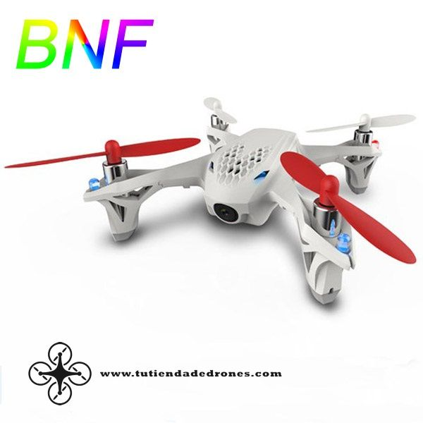 Hubsan H107D FPV X4 5.8G 6 Axis RC Quadcopter BNF Without Transmitter -- 74,60€
