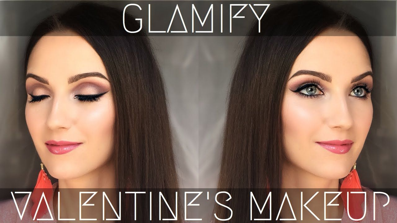 Photo of Makeup for Valentine's Day – Valentine's Day Makeup