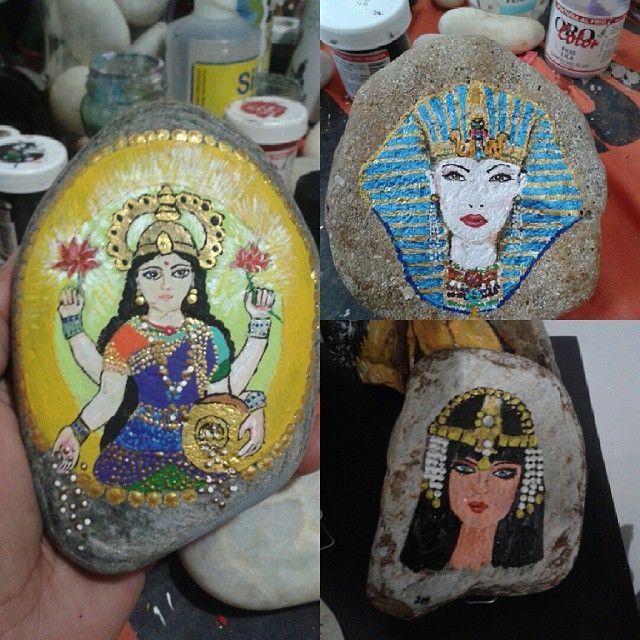 Venta de artesanía (Vendidas)