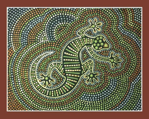 25 best ideas about aboriginal dot painting on pinterest 25 best ideas about aboriginal dot painting on pinterest toneelgroepblik Image collections
