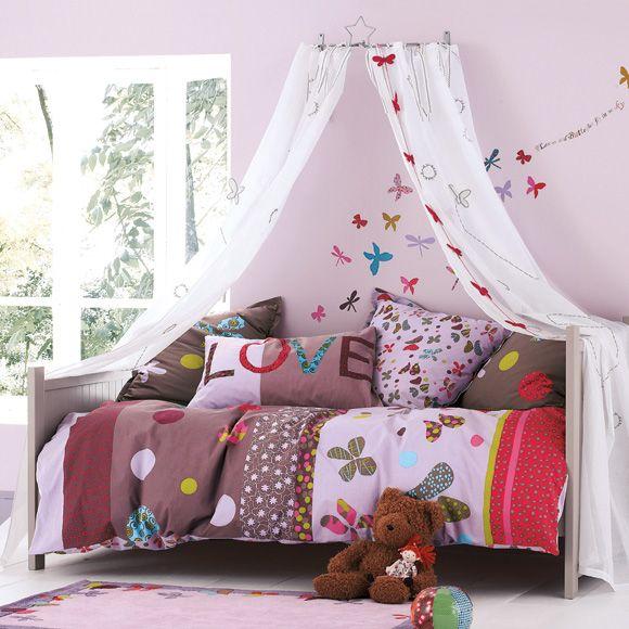 Edredones para que tengan los m s dulces sue os textil cama pinterest - Doseles para camas ...